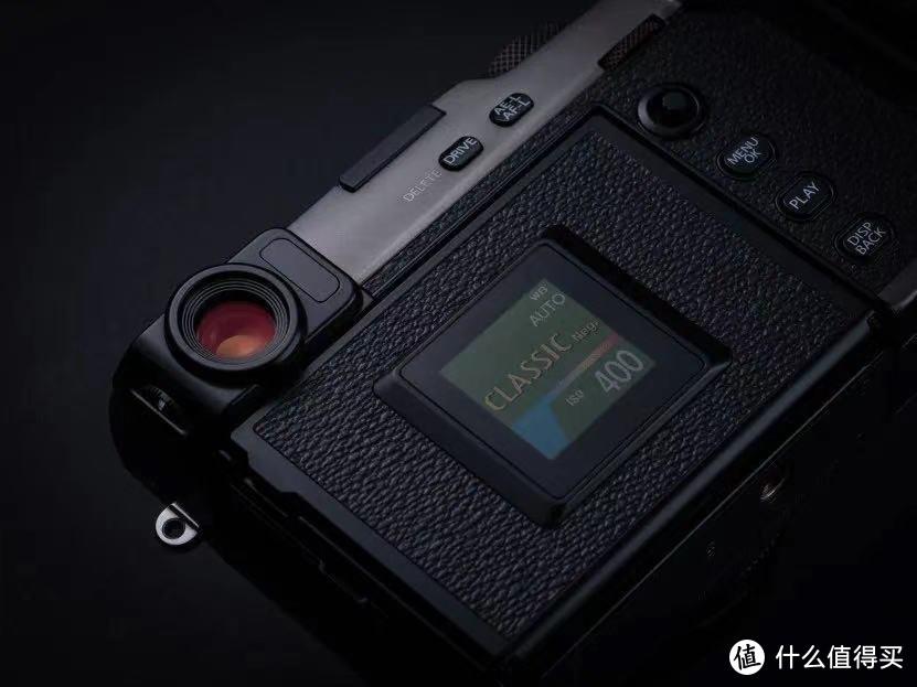 真香来袭 618精选推荐富士X-Pro3