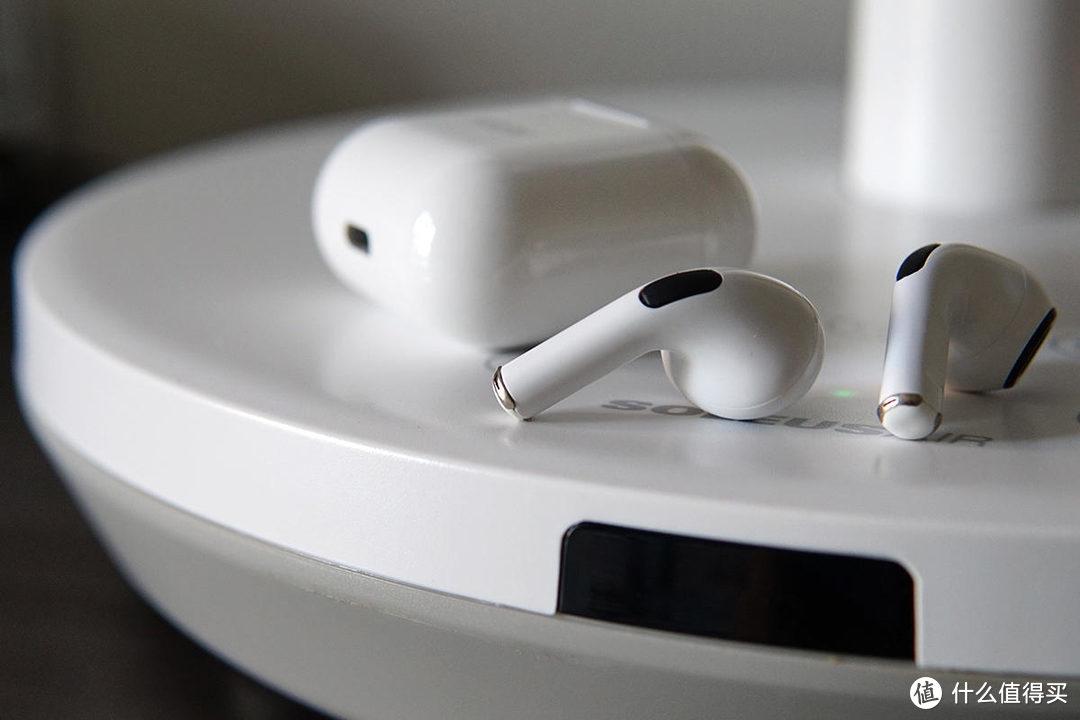百元级的蓝牙耳机西圣Ava实战分享:好听并不贵