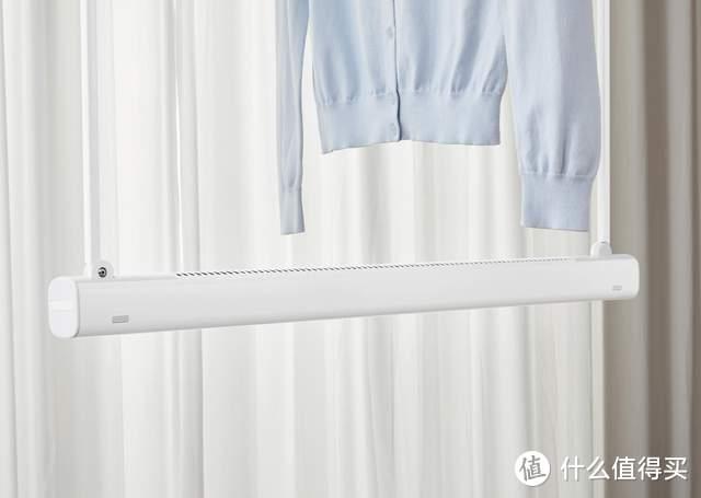 提升家居生活品质 邦先生朝阳智能晾衣机M1T告诉你就是如此简单