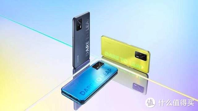 后来居上!realme超越小米和iPhone,怒夺两大电商平台销量第一