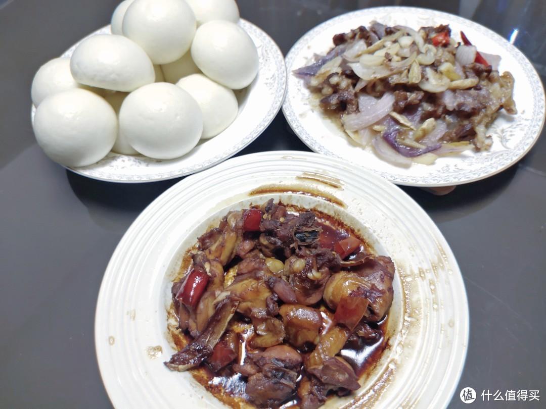 轻松做出超多美味,三食黄小厨智能烹饪机助力美食小白的逆袭