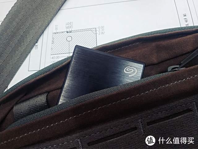 小身材大容量,传输速度飞一般:希捷铭系列移动固态硬盘1t体验