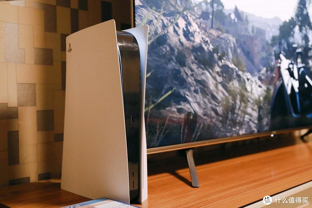 4K+120Hz+HDR火力全开,终于给PS5找到一个完美搭档,海信电视65E7G Pro评测
