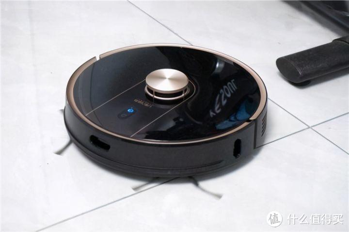 2021智能扫地机器人品牌推荐,宝妈白领力荐Uoni由利V980 Plus
