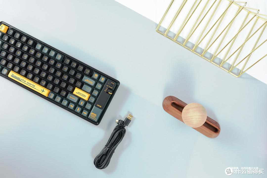 """键盘谁缺?缺的是""""浪"""",Lofree洛斐:就是卖设计,哎,我就是浪"""
