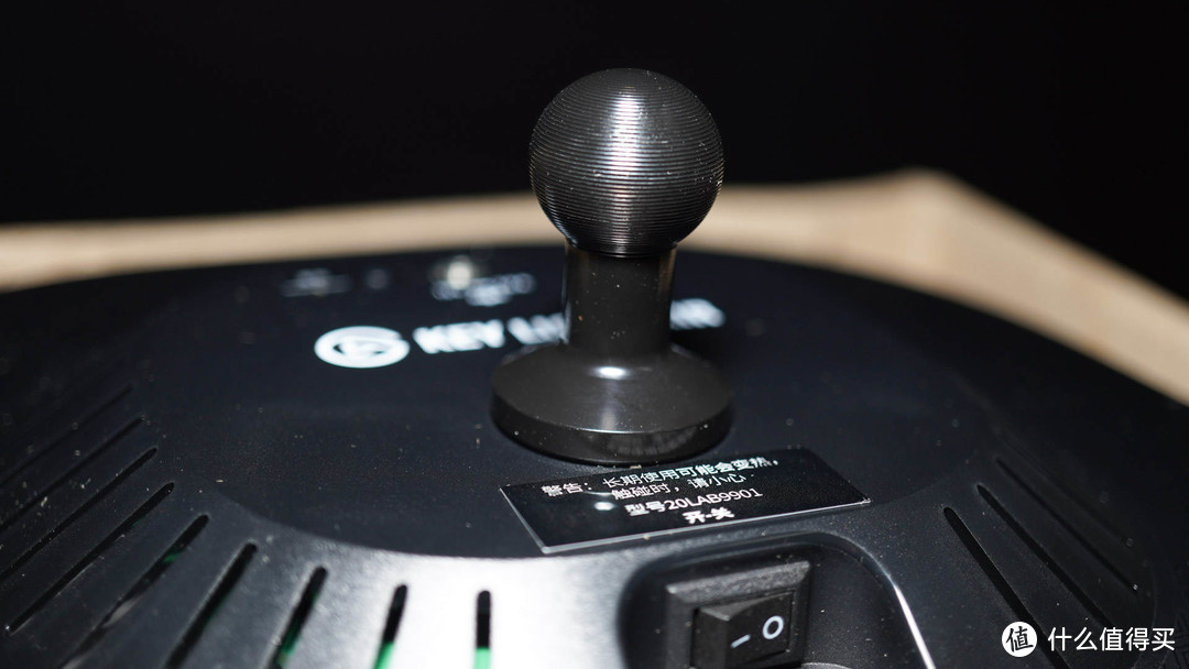 直播神器 - Elgato Key Light Air补光灯