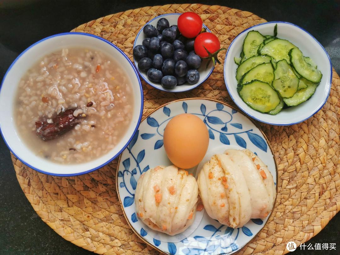 家有高考生,早餐这样吃,补充高蛋白,缓解眼疲劳,清淡易消化