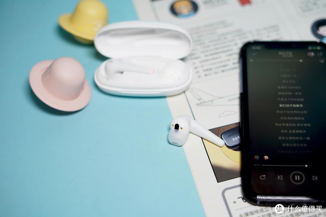 国产设计课代表 敢于叫板苹果的原创设计 万魔ComfoBuds Pro有多好看