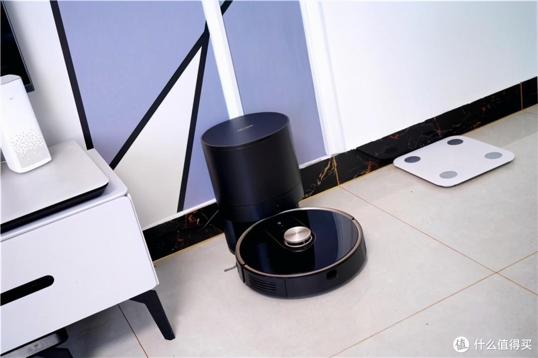 智能扫地机器人哪个牌子好?Uoni由利V980 Plus四大维度测评
