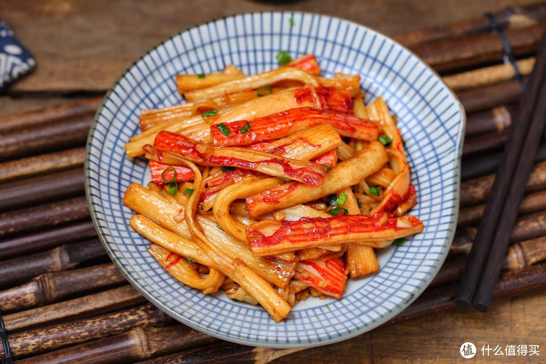简单快手下饭菜,五分钟出锅毫无难度,口感鲜美嫩滑就是太费米饭