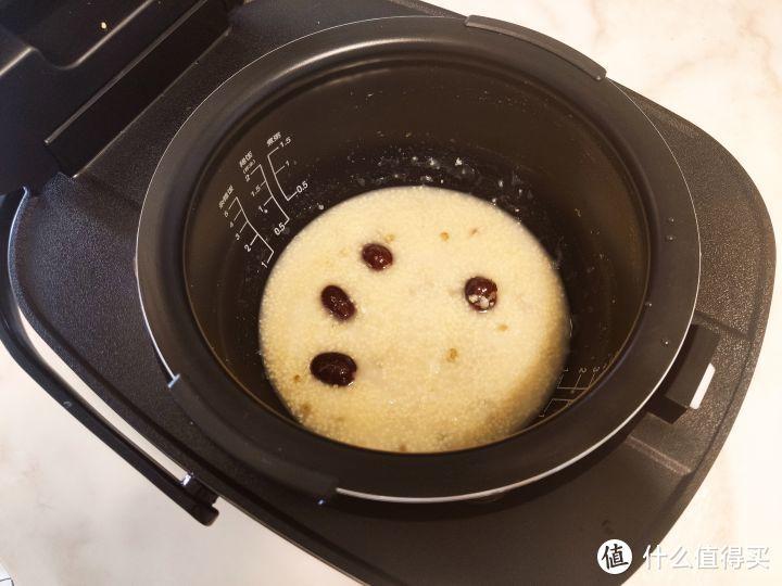煮饭更快的IH电饭煲