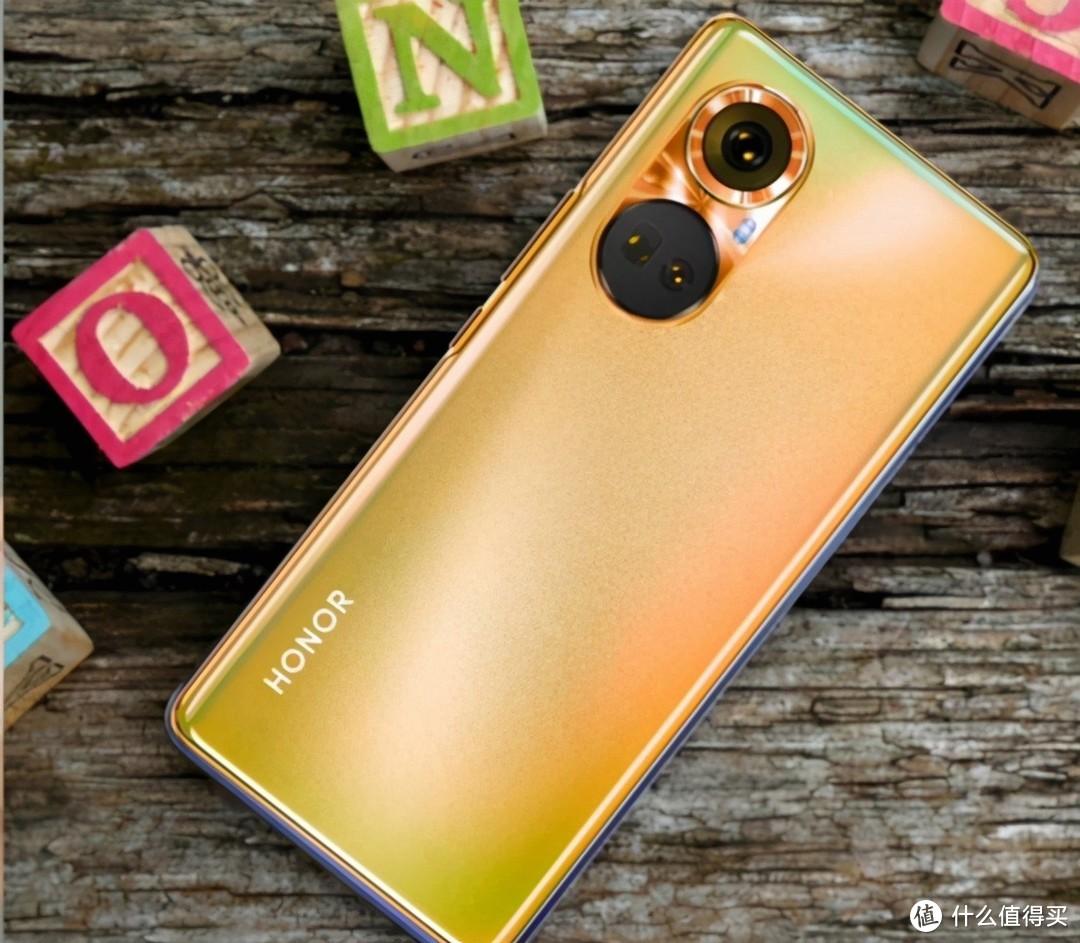 龚俊代言!荣耀50系列手机外观参数曝光,终于用上骁龙处理器!