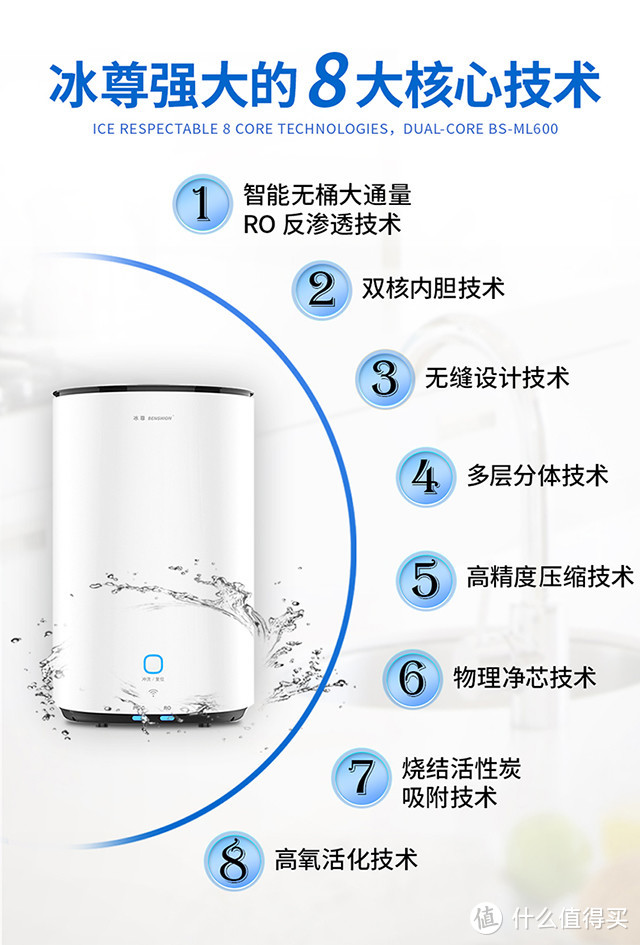家用净水器排名前十名,净水器排名