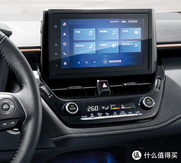 2.0L大排量+更大空间 广汽丰田凌尚值不值得入手?
