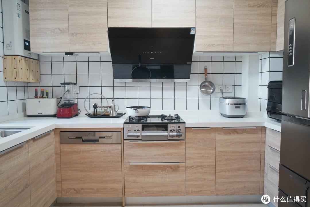 新房装修厨房热水器怎么选?贴心攻略来教你