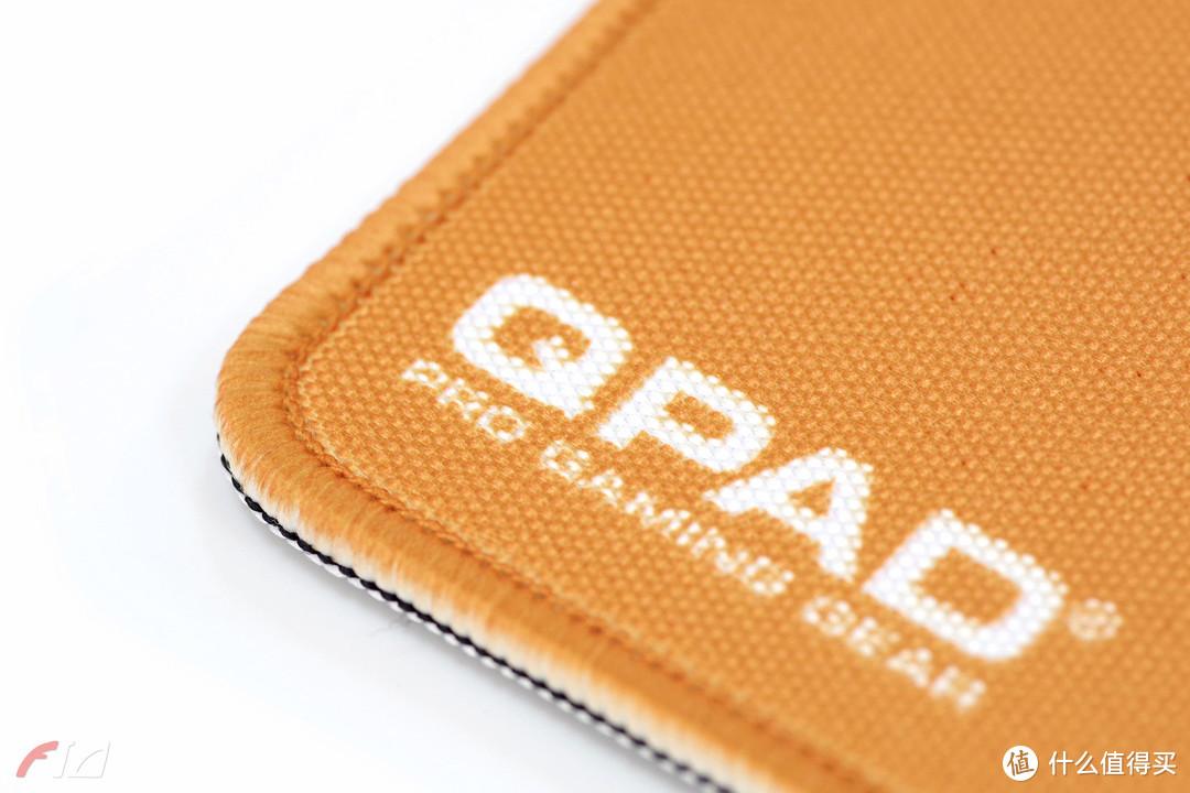 我叫包大稳 |QPAD CDX-45 防水鼠标垫简评