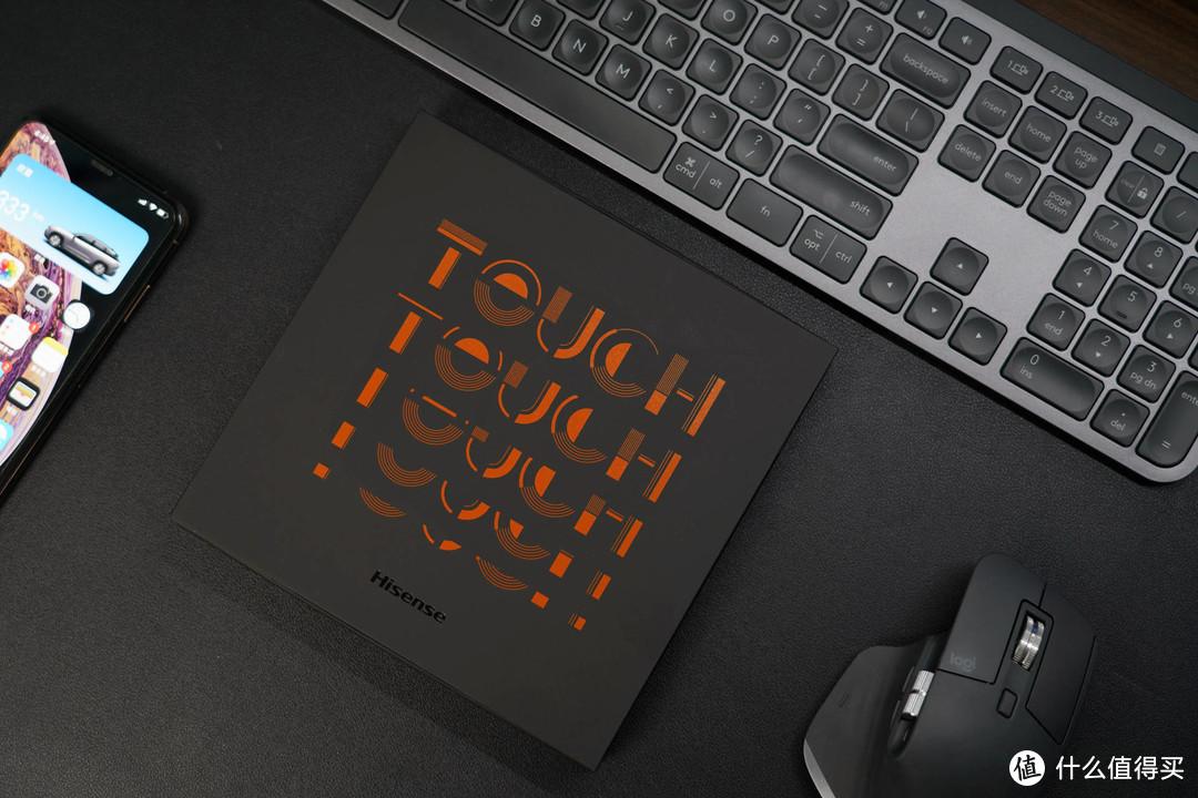 硬核配置重构阅读体验+高音质输出--海信TOUCH音乐阅读器开箱