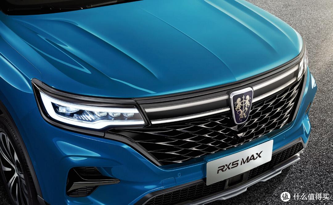 10万左右的SUV,荣威RX5 MAX算是做到了极致!