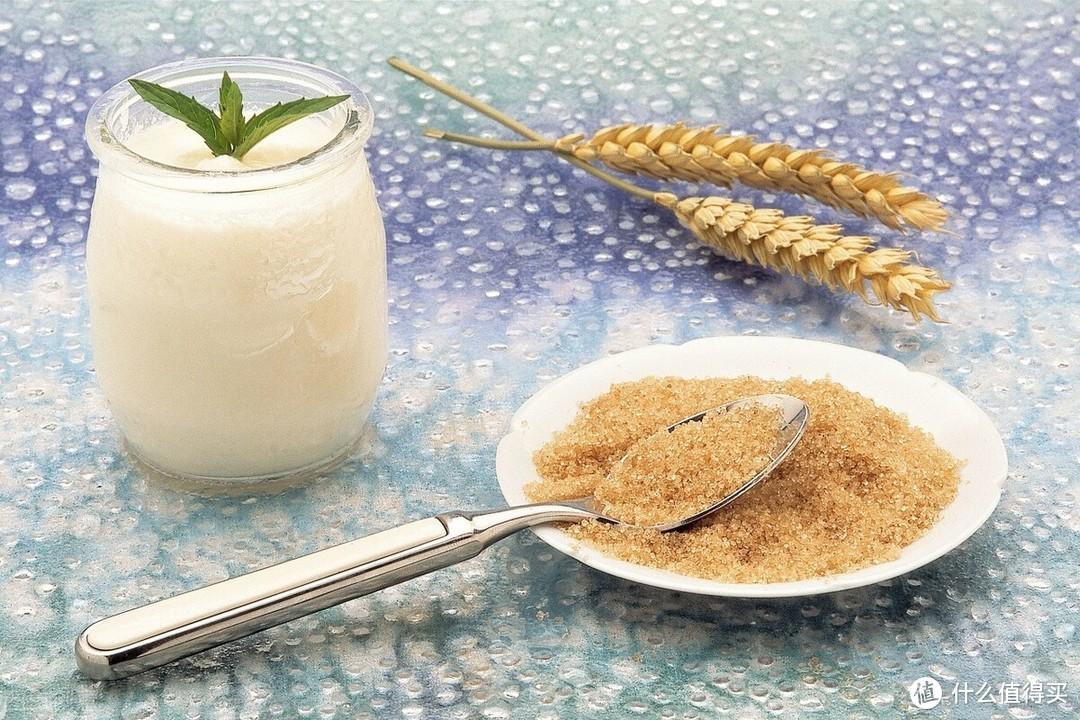 当燕麦遇见酸奶,还能这样吃