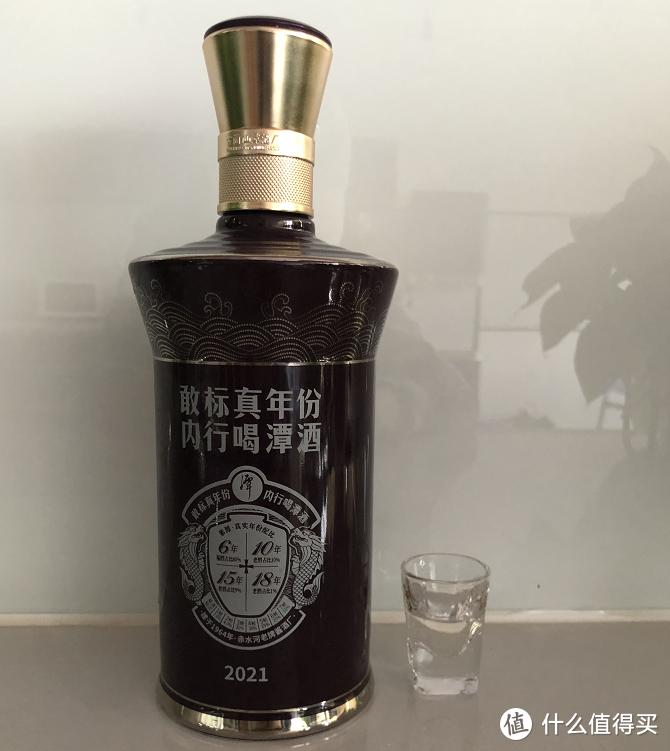 盘点赤水河周边的4家酱酒大厂——茅台、习酒、郎酒、潭酒