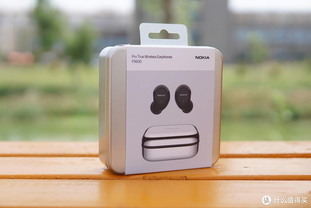 诺基亚骚操作,推出无线蓝牙耳机,体验完爆苹果