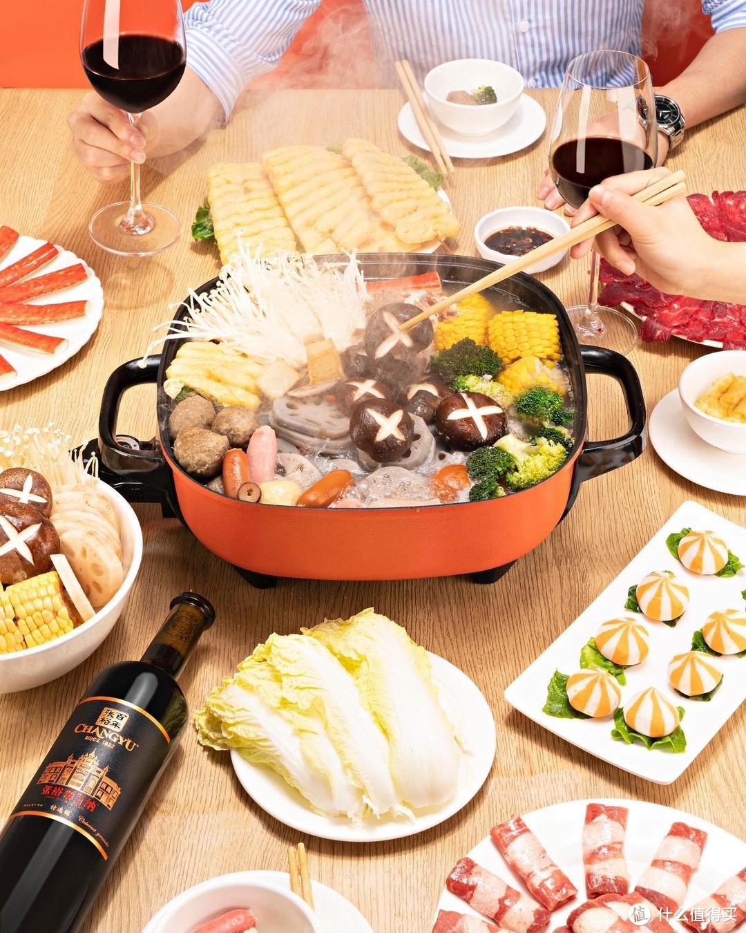粽子配葡萄酒,这个端午注定不一样!