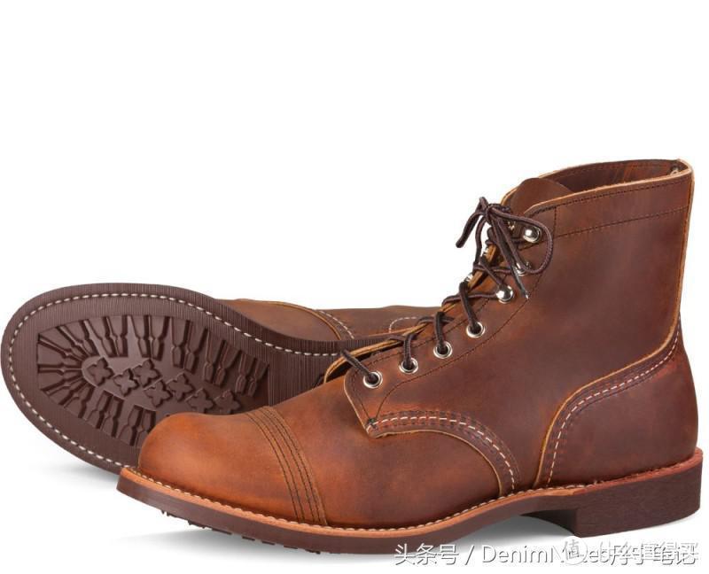 带你走进工装靴的世界:美国Red Wing红翼有哪些经典款值得入手?