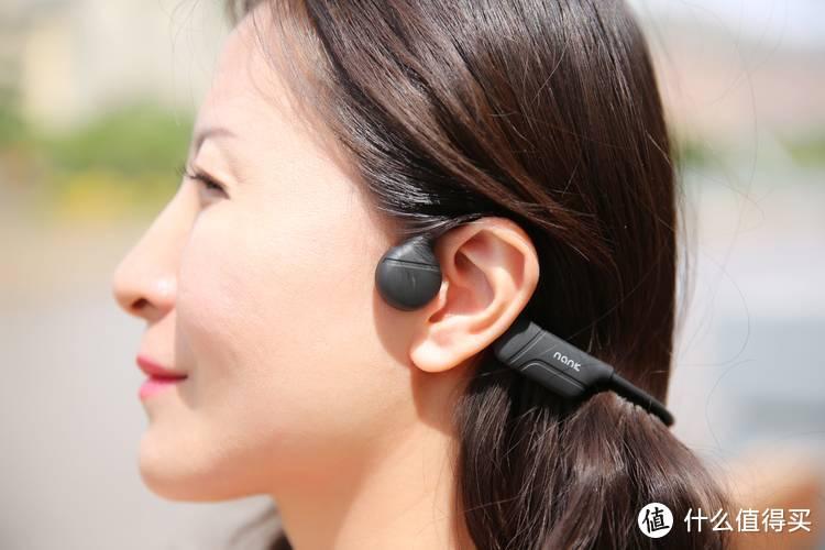 科技改变认知——南卡Runner CC II 骨传导运动耳机评测体验!