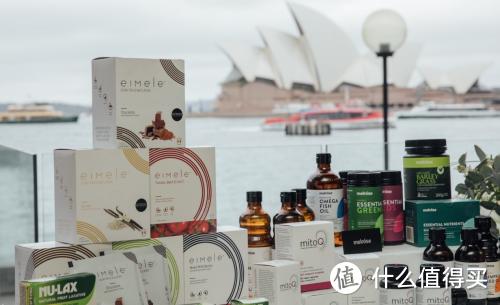 ACCESS集团赋能澳洲健康食品品牌 在VTN选择健康生活的最佳补给品