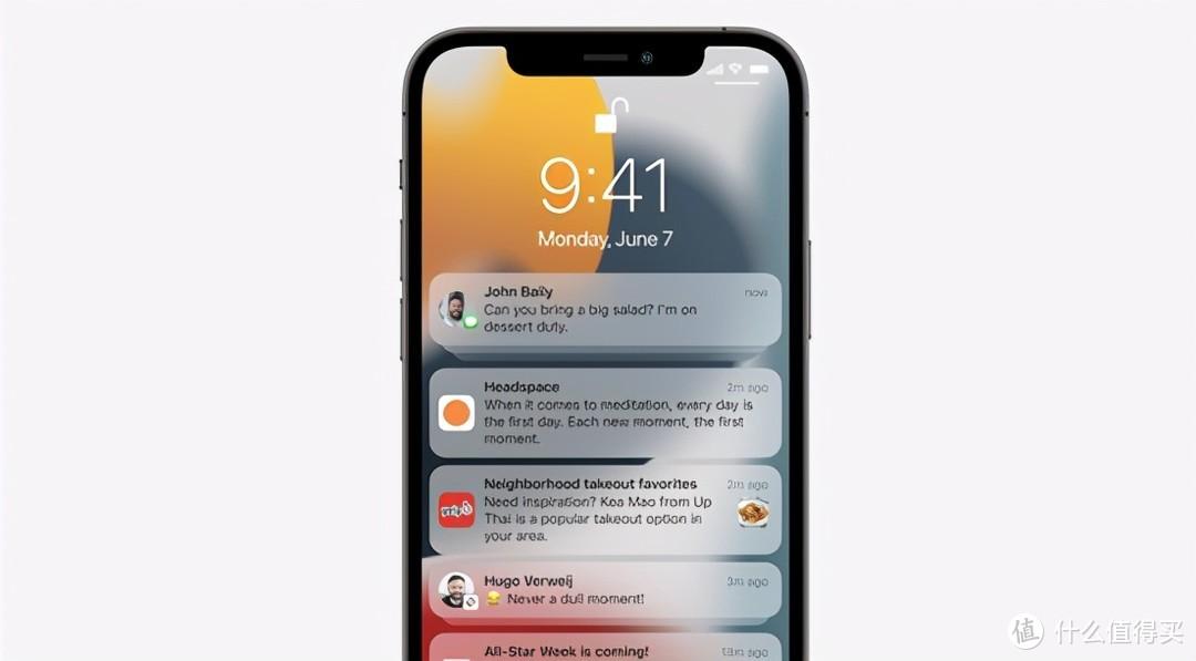 剑指鸿蒙OS!苹果iOS 15正式发布,网友:就这?