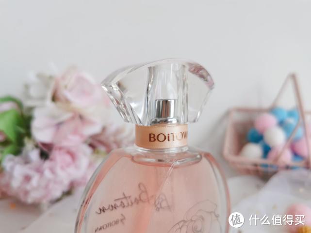 冰希黎幻彩鎏金香水,今日份的温柔甜心!