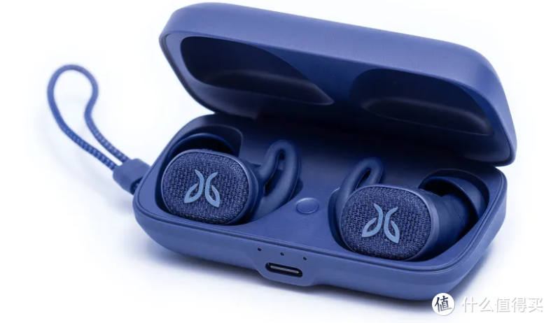 罗技发布 Jaybird Vista 2 运动无线耳机,防水、主动降噪、24小时总续航