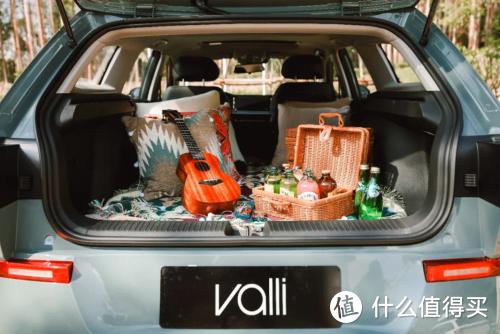 BAOJUN官宣Valli6月10日上市,心有向往,未来可期