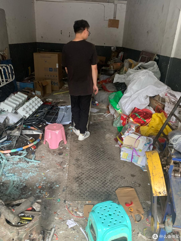 回收站110元能淘到哪些宝贝——捡垃圾15期