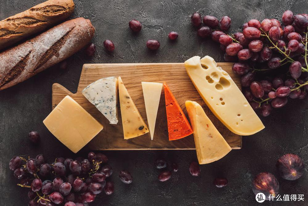 俄夸克奶酪:夸克鲜食奶酪,3000亿活菌更健康