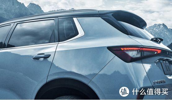 五菱银标首款SUV即将就位,星辰新车或得到年轻人青睐