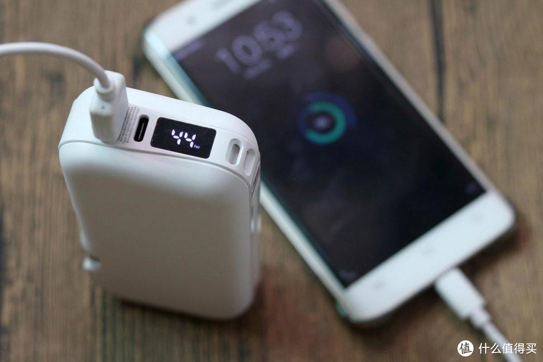 将一物多用发挥到极致,REMAX睿量多合一充电宝