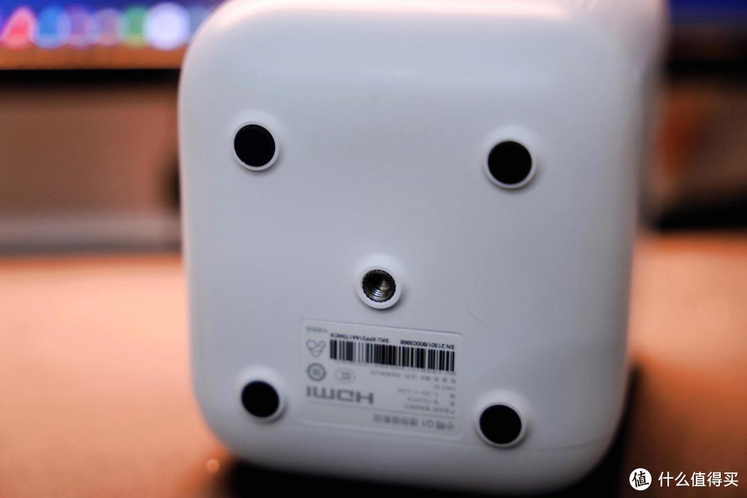 小身材却有大能量:小明Q1迷你投影仪使用体验