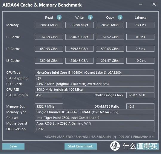 朗科越影DDR4-3200 16GB内存评测:容量大、性价比高