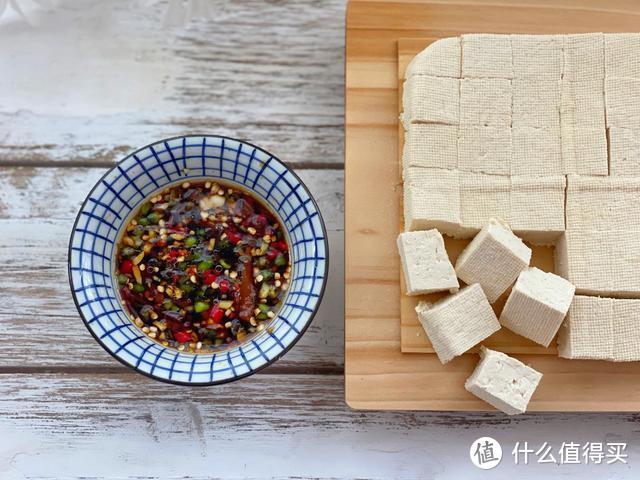 教你在家做豆腐,不用内酯不用醋,简单易做又方便,自己做得真香