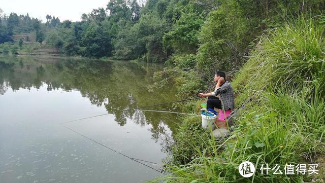 四川钓鱼证来了,实名申请允许双钩,11种鱼不可钓