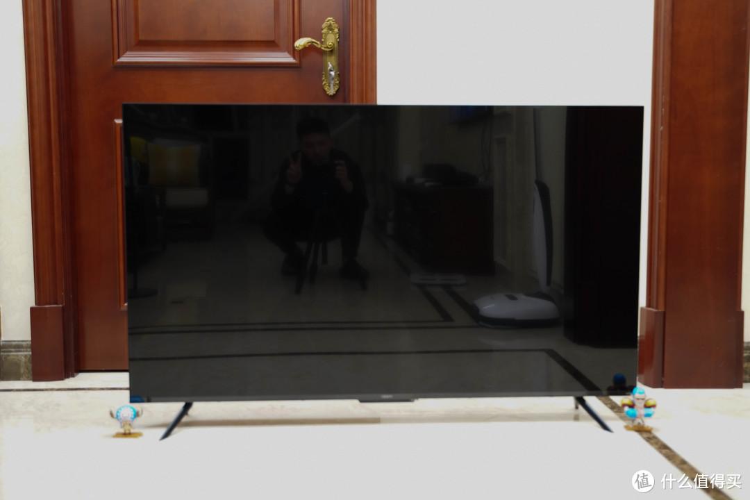 努力找槽点的我一无所获——OPPO智能电视K9 55英寸体验测评
