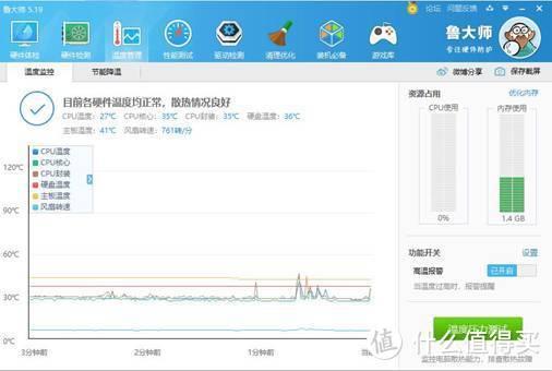 暗夜精灵高冷酷靜-九州风神大霜塔PRO 散热器评测