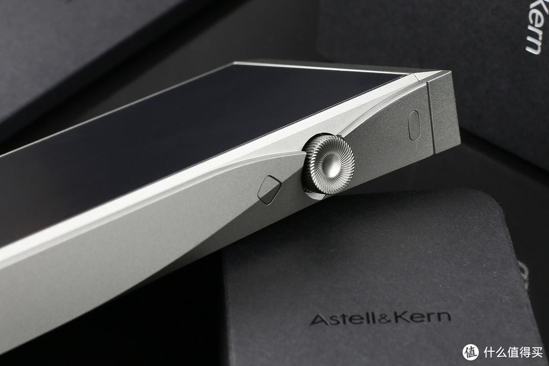 """【耳边评测】更""""发烧""""的AK播放器——Astell&Kern SE180分享"""