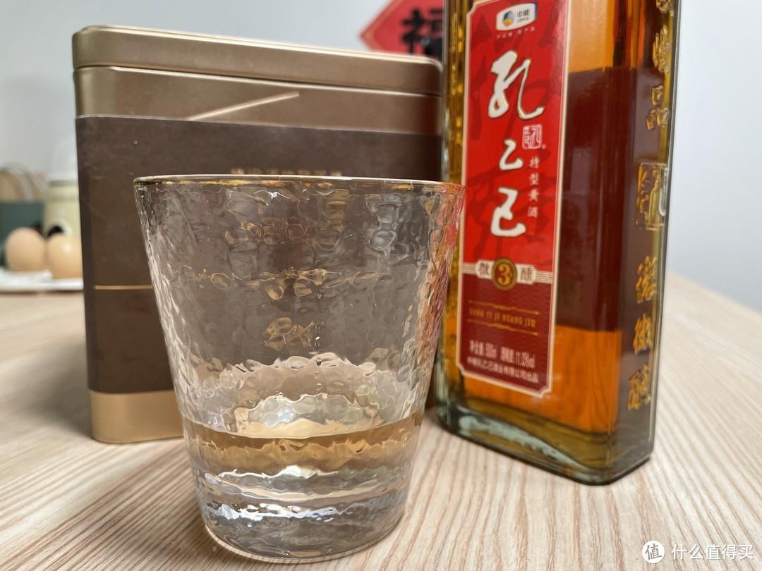体验分享|【孔乙己】老百姓的实惠口粮黄酒