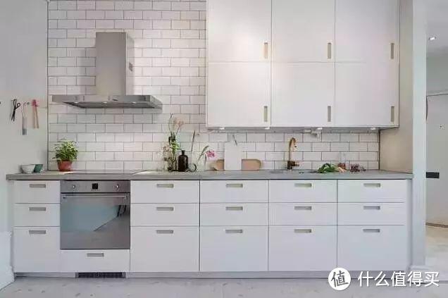 厨房也能拼颜值,你家橱柜该是什么形状?