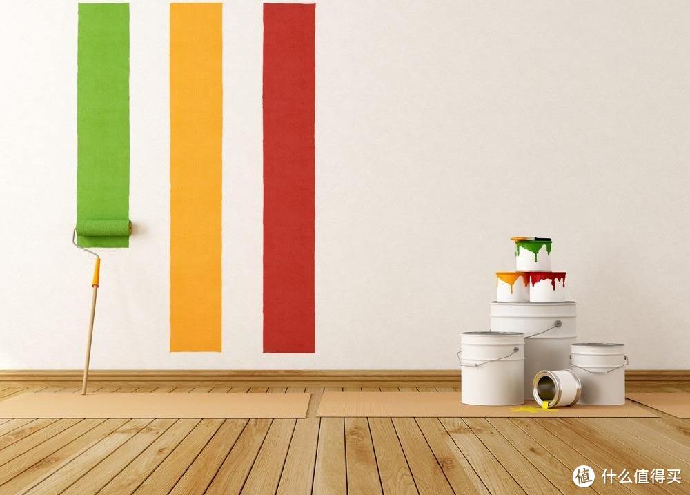 墙面刷漆施工难?掌握这些tips,自己也能轻松搞定