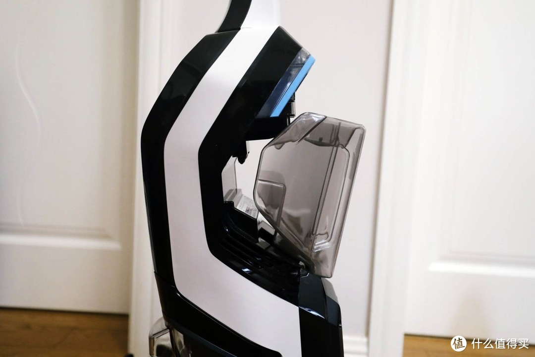 十项全能实测,洗地机是否好用?是否能替代吸尘器或扫地机?