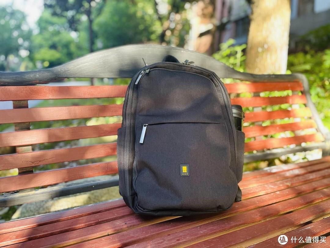 是背包也是百宝箱,真的能装—LEVEL8地平线8号Atlas X全功能背包