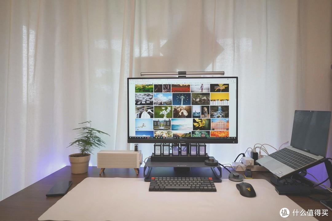 打造极其舒适的桌面,618哪些外设值得入手